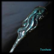 chtulu turchese