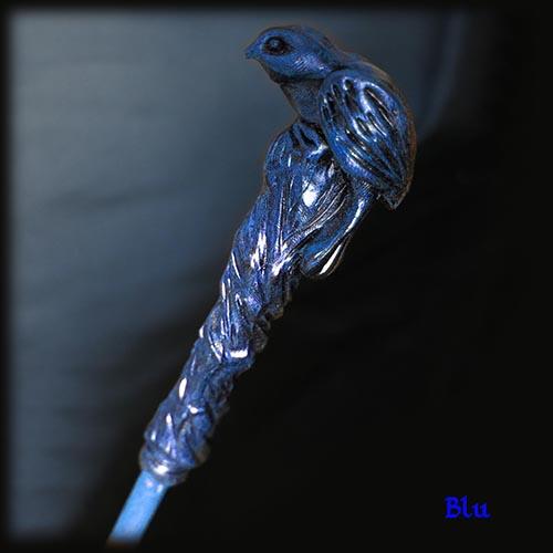 corvo blu
