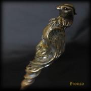 fenice bronzo