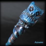 gufo azzurro