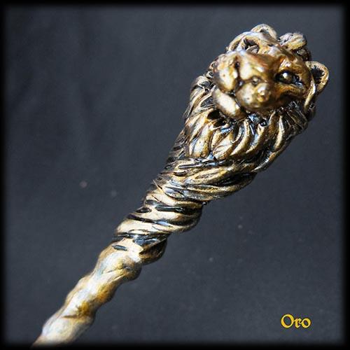 leone oro