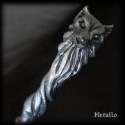 lupo metallo