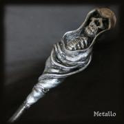 morte metallo